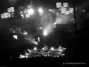 Metallica © Jean Pierre Vanderlinden