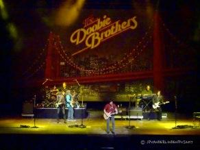 The Doobie Bros © Jean-Pierre vanderlinden