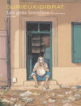 les-gens-honnetes--gibrat-durieux-intégrale-quatrième-partie-couverture