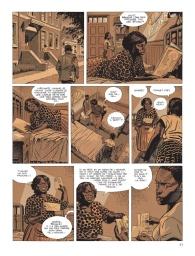 Cinq branches de coton noir - Yves Sente - Steve Cuzor - p.13