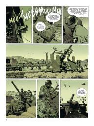 Cinq branches de coton noir - Yves Sente - Steve Cuzor - p.2