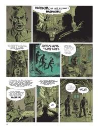 Cinq branches de coton noir - Yves Sente - Steve Cuzor - p.20