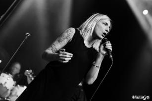 Allez Allez @ Het Depot - 03/02/2018 © ManuGo Photography