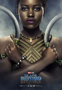 Black Panther - Ryan Coogler - affiche 12
