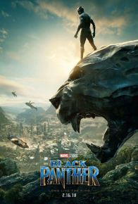 Black Panther - Ryan Coogler - affiche 14