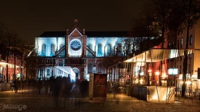 Bright light Brussels © ManuGo Photography