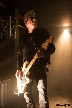 La Muerte @ Young Guts Festival 2018 © ManuGo Photography