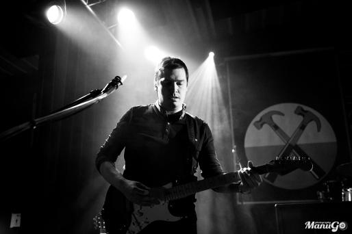 F•L•O•Y•D - Belgian PINK FLOYD Tribute @ Zik-Zak - 17-03-2018 © ManuGo Photography
