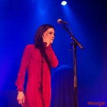 Lisza @ Ferme du Biéreau - 29/03/2018 © ManuGo Photography