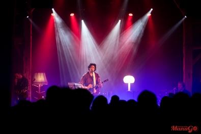 Saule @ Ferme du Biéreau - 29/03/2018 © ManuGo Photography