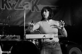 ALK-A-LINE @ Zik-Zak - 06/04/2018 © ManuGo Photography
