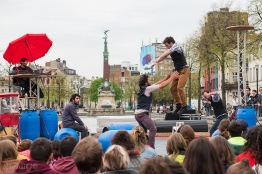 L'AVIS BIDON @ HOPLA! Festival de Cirque - 15/04/2018 © ManuGo Photography