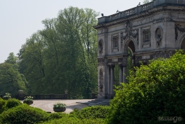Les Serres royales de Laeken - 21/04/2018 © ManuGo Photography