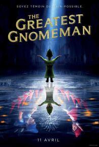 Sherlock Gnomes - affiche 6 - greatest showman