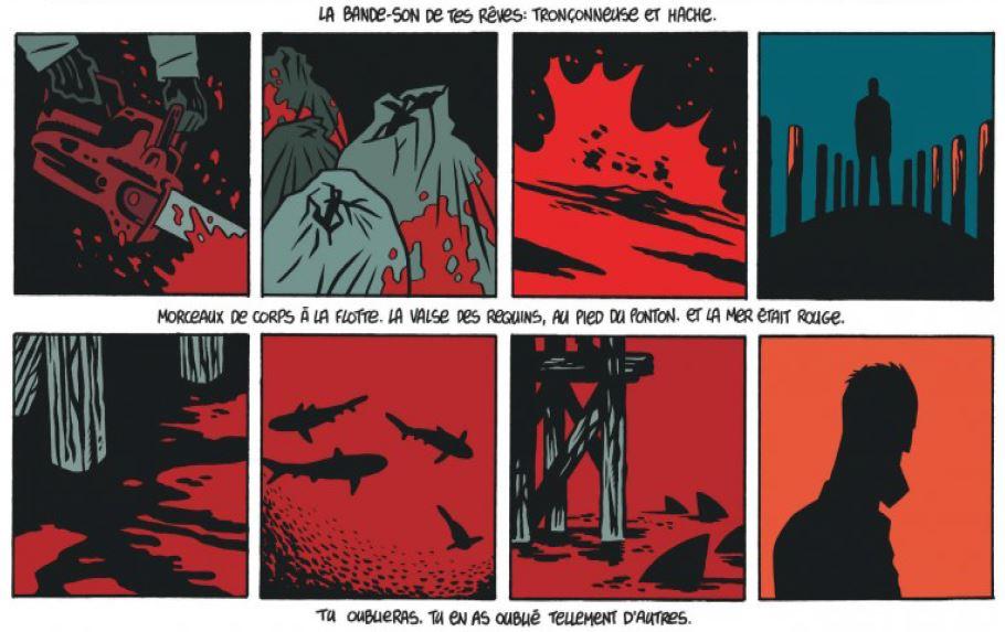 HEY KIDS COMICS - Página 2 Tyler-cross-fabien-nury-brc3bcno-laurence-de-croix-tome-3-miami-horreur
