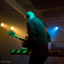 Volt Selector @ Zik-Zak - 06/04/2018 © ManuGo Photography