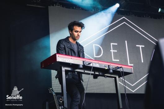 Delta @ Seneffe Festival 2018 - 19/05/2018 © ManuGo Photography
