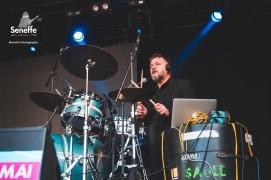 Saule @ Seneffe Festival 2018 - 19/05/2018 © ManuGo Photography