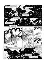 La fille du géant du gel par Robin Recht