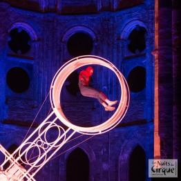Les Nuits du Cirque 2018 @ Abbaye de Villers - 26/05/2018 © ManuGo Photography