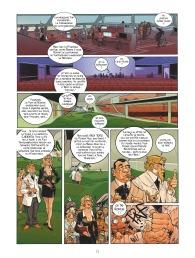 Habana 2150 - tome 1 - Vegas Paraiso - Cailleteau - Heloret - humour - parodie - futur proche - mafieux - p.10