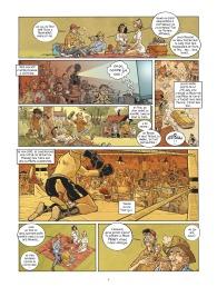 Habana 2150 - tome 1 - Vegas Paraiso - Cailleteau - Heloret - humour - parodie - futur proche - mafieux - p3.