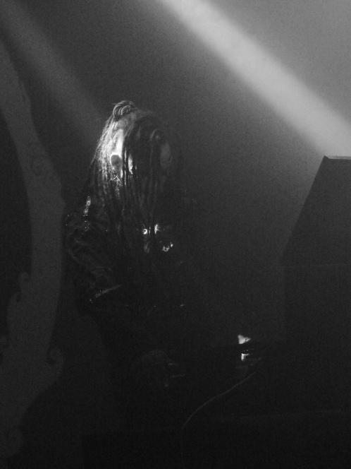 Mortiis © Jean-Pierre Vanderlinden
