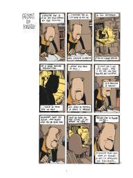 The Autobiography of a mitroll - l'intégrale - Guillaume Bouzard - autofiction - fantaisy - p.1