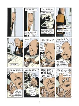 The Autobiography of a mitroll - l'intégrale - Guillaume Bouzard - autofiction - fantaisy - p.4