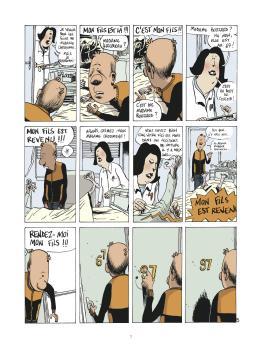 The Autobiography of a mitroll - l'intégrale - Guillaume Bouzard - autofiction - fantaisy - p.5