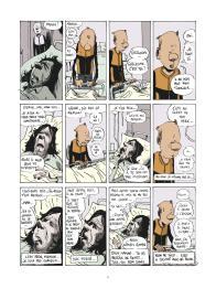 The Autobiography of a mitroll - l'intégrale - Guillaume Bouzard - autofiction - fantaisy - p.7