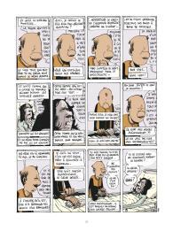 The Autobiography of a mitroll - l'intégrale - Guillaume Bouzard - autofiction - fantaisy - p.8