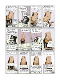 The Autobiography of a mitroll - l'intégrale - Guillaume Bouzard - autofiction - fantaisy - p.9