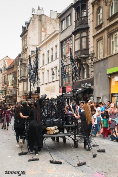 Zinneke Parade Illégal 2018 - 12-05-2018 (103)