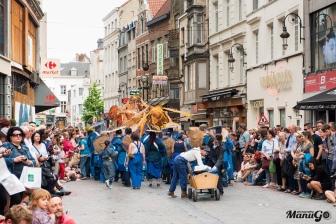 Zinneke Parade Illégal 2018 - 12-05-2018 (115)