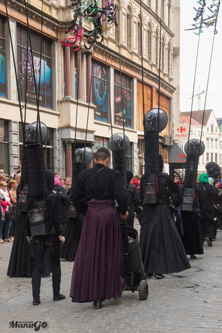 Zinneke Parade Illégal 2018 - 12-05-2018 (21)