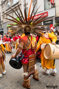 Zinneke Parade Illégal 2018 - 12-05-2018 (29)