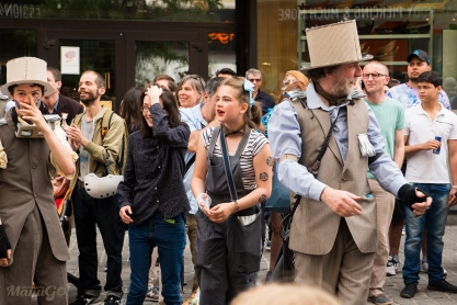 Zinneke Parade Illégal 2018 - 12-05-2018 (61)