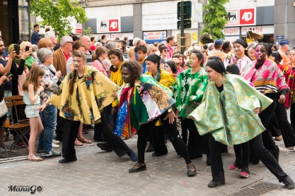 Zinneke Parade Illégal 2018 - 12-05-2018 (62)