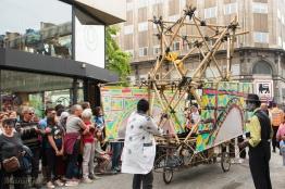 Zinneke Parade Illégal 2018 - 12-05-2018 (71)