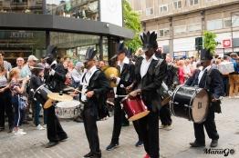 Zinneke Parade Illégal 2018 - 12-05-2018 (74)