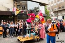 Zinneke Parade Illégal 2018 - 12-05-2018 (82)