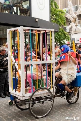 Zinneke Parade Illégal 2018 - 12-05-2018 (83)