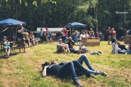 la Fête de la Musique @ Bois de la Houssière Braine-le-comte 24/06/2018 © ManuGo Photography