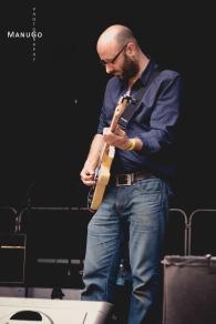 Matt Watts @ Fête de la Musique - Bois de la Houssière à Braine-le-Compte 24/06/2018 © ManuGo Photography