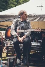 Sharko @ La Fête de la Musique @ Bois de la Houssière à Braine-le-Comte 24/06/2018 © ManuGo Photography