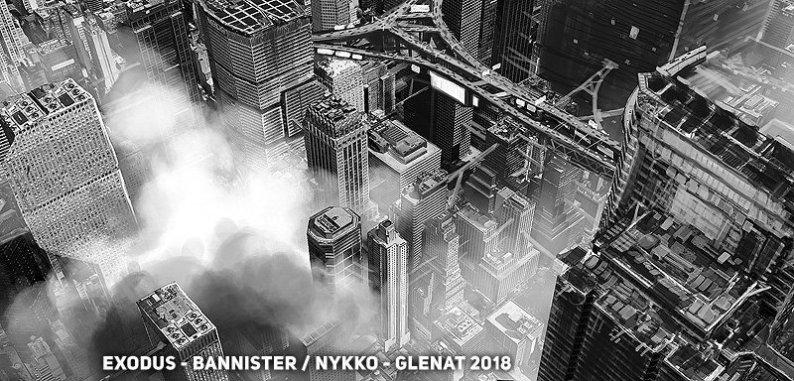 © Nykko/Bannister