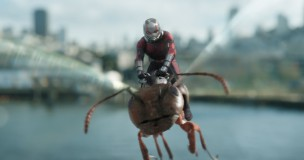 Marvel Studios ANT-MAN AND THE WASP..Ant-Man/Scott Lang (Paul Rudd)..Photo: Film Frame..©Marvel Studios 2018