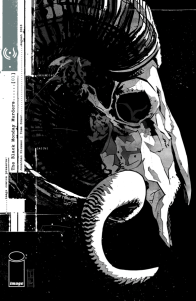 Black Monday Murders - Vo - #1 - Gloire à Mammon - Hickman Jonathan - Tomm Cocker - Michael Garland - thriller - finances - ésotérisme - complot - cover