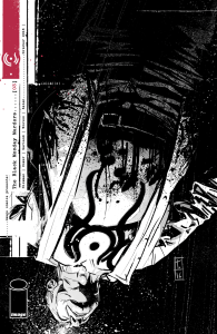 Black Monday Murders - Vo - #3 - Gloire à Mammon - Hickman Jonathan - Tomm Cocker - Michael Garland - thriller - finances - ésotérisme - complot - cover